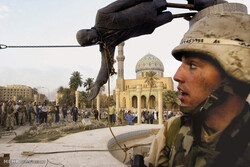 How much has the 16-year Iraq War cost the US?