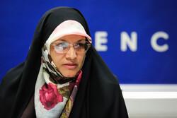 روایت زهره الهیان از خود تحریمی دولت