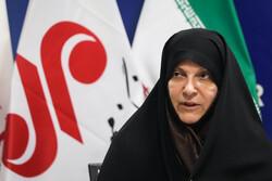 مراسم بزرگداشت مرحومه فاطمه رهبر در خبرگزاری مهر برگزار می شود