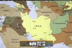 اهمیت ایران برای غرب