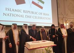 Envoy lauds Iran-Qatar's flourishing ties