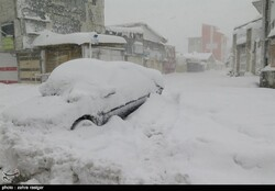 Snowstorm kills 7, injures 80 in northern Iran