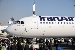 Iran's flag carrier launches Asaluyeh-Doha service