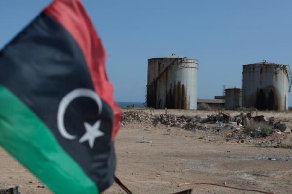 درخواست لیبی از آمریکا برای تأسیس پایگاه نظامی در این کشور