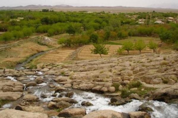 Yezd'in gözde turistik merkezi: Mehriz