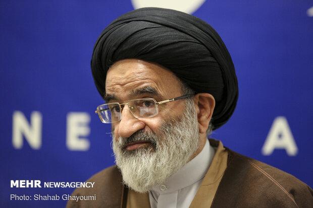 گفت و گو با حجت الاسلام سید رضا تقوی کاندیدای مجلس یازدهم