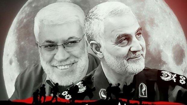 ما سرباز انقلاب اسلامی هستیم/بـاید حـضور آمـریکا درمنطقه تمام شود