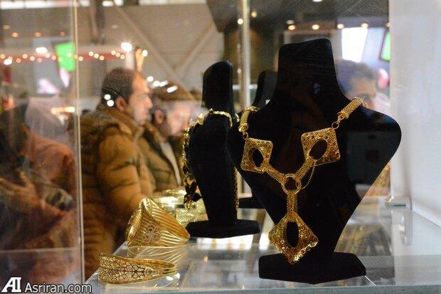 130 companies attending intl. jewelry expo in Tehran