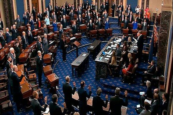 Senate to rein in Trump's war powers against Iran: report