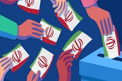Campaigning activities of Iran's Parliamentary Election candidates kicked off