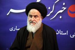 مردم مازندران در دفاع از انقلاب اسلامی پیشتاز هستند