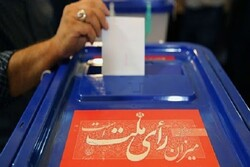 رقابت۲۲نامزد انتخاباتی درحوزه انتخابی تربتحیدریه،مهولات وزاوه