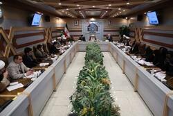 کمیسیونهای تخصصی همایش گام دوم و تمدن نوین اسلامی برگزار شد