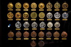همایش بازگشت مدال های المپیاد به اهدا کنندگان