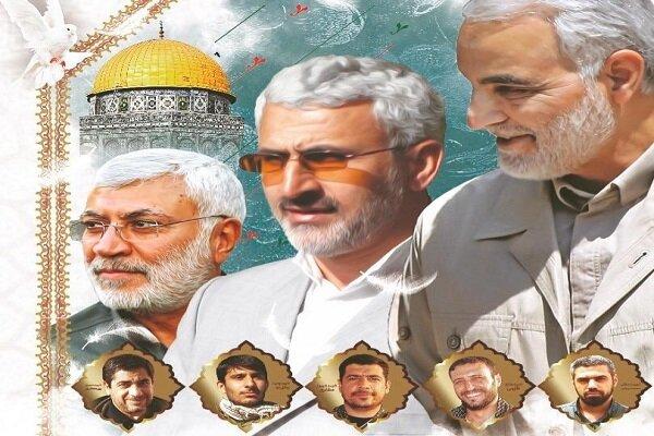 مراسم یادبود سالروز آسمانی شدن سردار«حسن شاطری» برگزار می شود