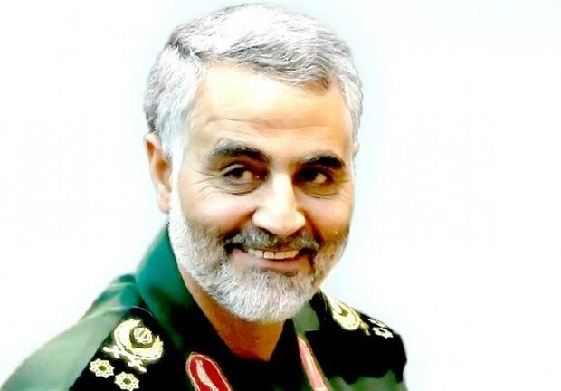 Gen. Soleimani urged all Muslims to keep unity