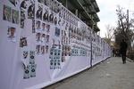 تبلیغات رنگارنگ برای تصاحب ۷ کرسی سبز بهارستان/ ۲۱۳ نامزد به خط شدند