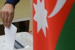 Azerbaycan'daki parlamento seçiminde 4 bölgede sonuçlar iptal edildi