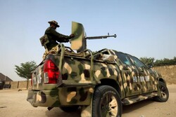 نائیجیریا میں لاک ڈاؤن کی خلاف ورزی پر  18 افراد ہلاک