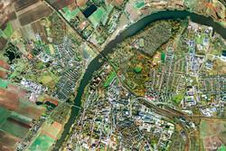 پایش رایگان زمینهای کشاورزی با اطلاعات ماهوارهای ممکن شد
