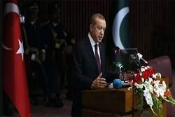 ترک صدر کا پاکستان کے ساتھ تجارت کا حجم 5ارب ڈالرتک لےجانےکااعلان