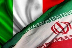 Iran parl. delegation departs for Rome to attend Pre-COP26