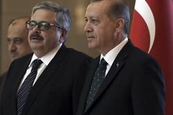 ترکی میں روسی سفیر کو قتل کی دھمکی