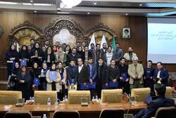 برگزیدگان سومین جشنواره رسانه ای ابوذر آذربایجان شرقی معرفی شدند