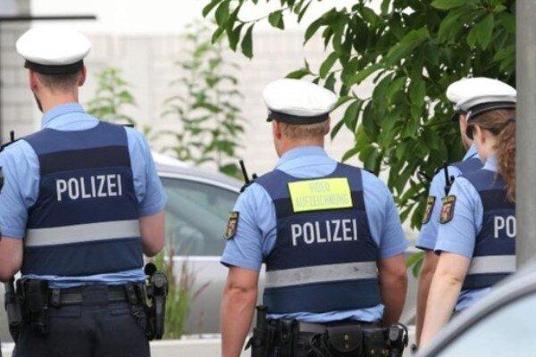 چهار مسجد در آلمان تخلیه شدند