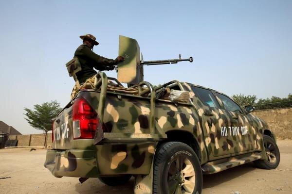 Nijerya'da Boko Haram'a operasyon: 35 ölü