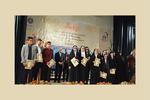 آئین تجلیل از ۱۲۰ حافظ قرآن مهد قرآن استان تهران برگزار شد