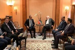Iranian, Turkish FMs explore avenues for expanding bilateral ties