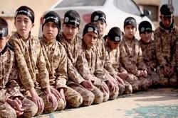 بەرپرسی وەرگرتنی منداڵان لە گرووپی تیرۆریستی داعش دەستگیر کرا
