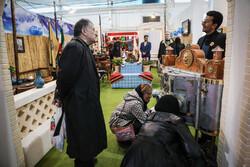 نمایشگاه صنایع دستی و گردشگری