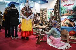 نمایشگاه دایمی صنایع دستی در دهاقان احداث می شود