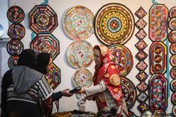 Tehran handicrafts exports hit over $73mn since Mar. 2019