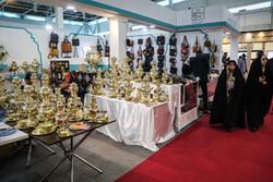 ۱۶ نمایشگاه صنایع دستی نوروزی در مازندران برپا می شود