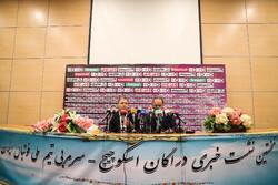 چرا قراردادهای مربیان تیم ملی فوتبال ایران شفاف نیست؟