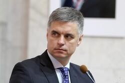 اوکراین باردیگر خواستار بررسی گزارشهای سقوط هواپیما در ایران شد