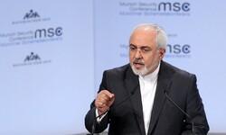 ظريف: ترامب يضاعف الحظر ضد ايران لشلّها  في مواجهة كورونا