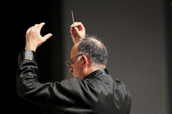 در هفته نخست مسترکلاس های رهبری ارکستر چه گذشت؟