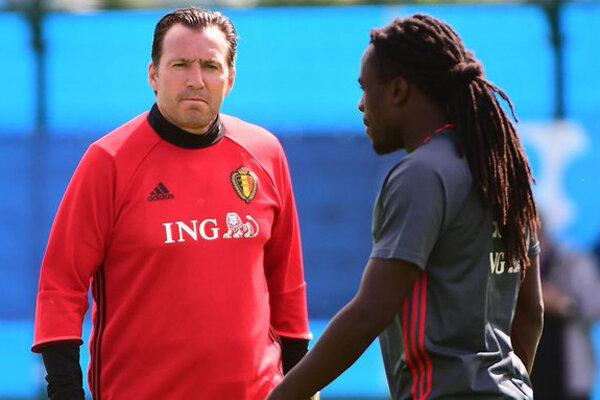 انتقاد شدید بازیکن تیم ملی بلژیک از ویلموتس/ کار او شرمآور است!