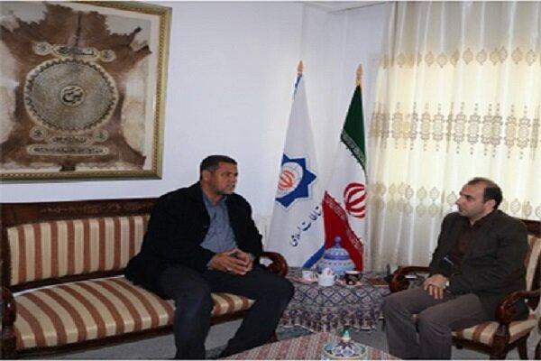 توسعه همکاریهای مؤسسه بینالمللی الهدی و مکتبه الشامله تونس