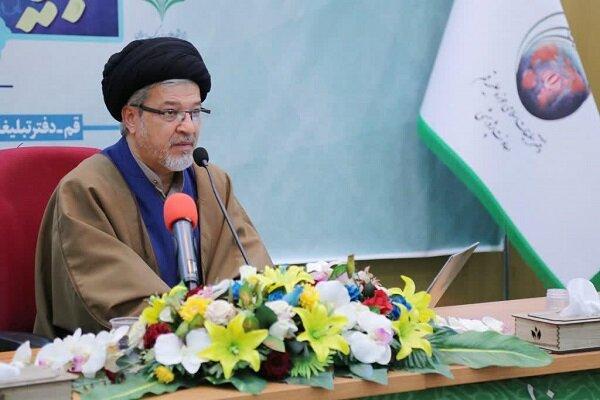 هدف نهایی گام دوم رسیدن به تمدن نوین اسلامی است