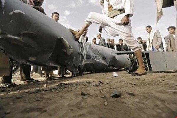 دول تحالف العدوان تعترف رسمياً بسقوط طائرة حربية تابعة لها