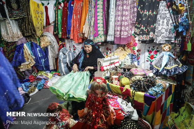 13th Tehran Intl. Tourism Exhibition