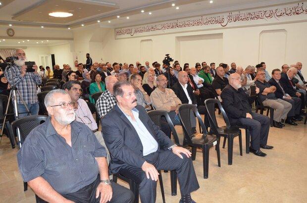 إحياء الذكرى ال 41 لانتصار الثورة الاسلامية واربعينية الشهداء القادة في مدينة سيدني