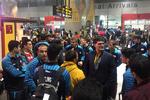مصارع إيراني يحرز ميدالية ذهبية في بطولة آسيا بالمصارعة الرومانية