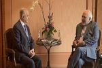 وزير خارجية إيران يلتقي نظيره العراقي على هامش مؤتمر ميونيخ للأمن