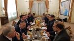 Iran, Ukraine talk on Ukrainian plane  tragedy